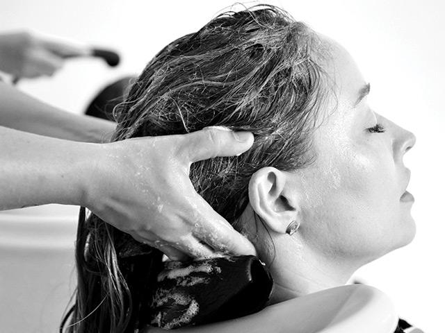3.) Haar Spa Threatment   Salon54