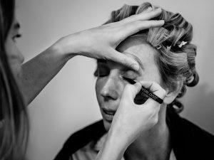 1.) Bruiloft Ton & Bregtje | Hair & Make-up: Salon54 Mariska Krikke