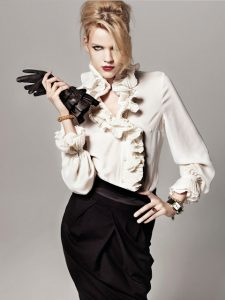 4.) Dirk Lambrechts | Elegance | Mariska Krikke