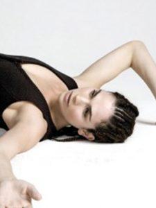 1.) Carmen Kemmink | Linda | Anna Drijver | Mariska-Krikke