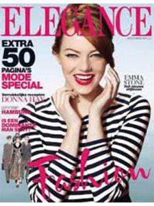1.) Wouter Brink | Elegance | Sytske van der Ster | Mariska Krikke
