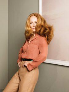 3.) Wouter Brink | Elegance | Sytske van der Ster | Mariska Krikke