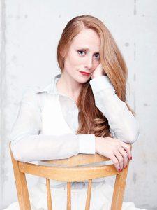 5.) Maria Stijger | Sytske Ster | Mariska Krikke