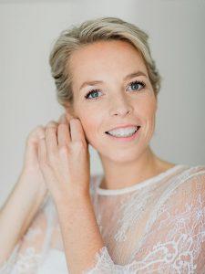 3.) Bruiloft:   Hair & Make-up: Salon54 Janine Scheers