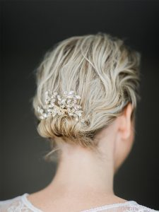 2.) Bruiloft:   Hair & Make-up: Salon54 Janine Scheers