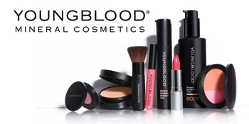 Salon54 | Youngblood Cosmetics