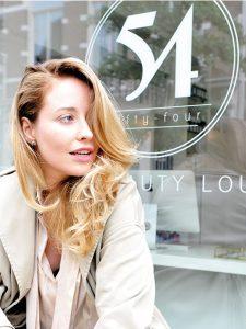 2.) Tanja Kok | Boek-'help-ik-ben-model' | Inge Snelders | Janine Scheers