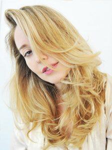 3.) Tanja Kok | Boek-'help-ik-ben-model' | Inge Snelders | Janine Scheers