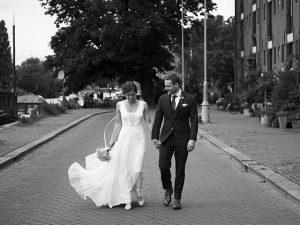 3.) Bruiloft: Renee & Jeroen | Foto: portret-bruiloft.nl | Janine Scheers