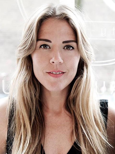 Mariska Krikke -Salon54 - Haarlem