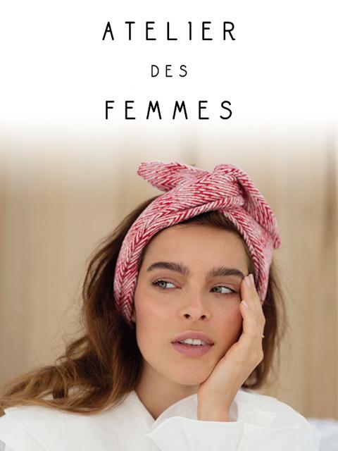 Salon54 - Atelier Des Femmes