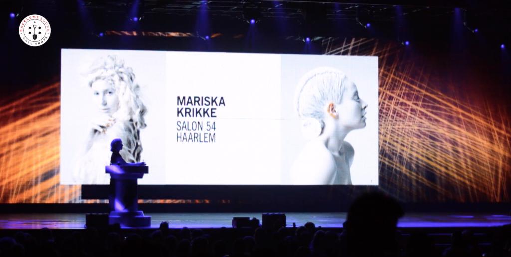 Salon54   Mariska Krikke   Coiffure Awards 2019 - Haerlemse bodem