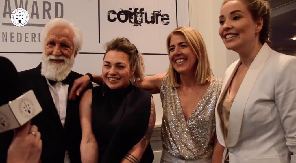 Salon54 | Mariska Krikke | Coiffure Awards 2019 - Haerlemse bodem
