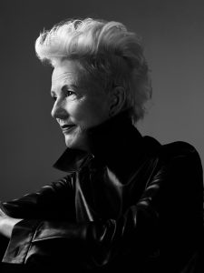 Mariska Krikke | Coiffure Award 2019 Dames | Fotograaf: Dirk Lambrechts
