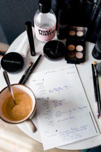 1.) Bruiloft Hanneke & Niek | Hair & Make-up: Salon54 Mariska Krikke | Fotografie Inge Kooiman